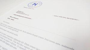 Lettre de mise en demeure Archives | Neolegal